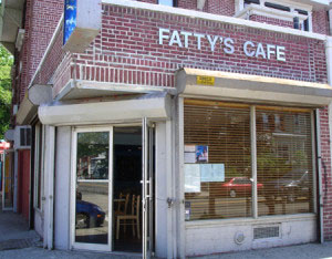 Fatty's Cafe