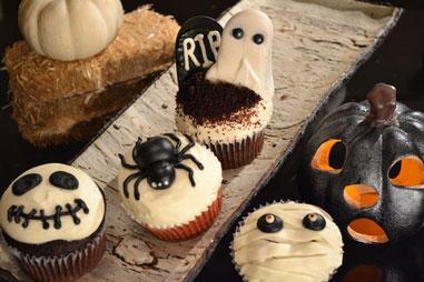 Astor Bake Shop - Halloween