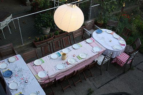 Sunday Night Dinner - Tamara Reynolds