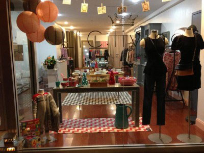 LIC: Living Storefront