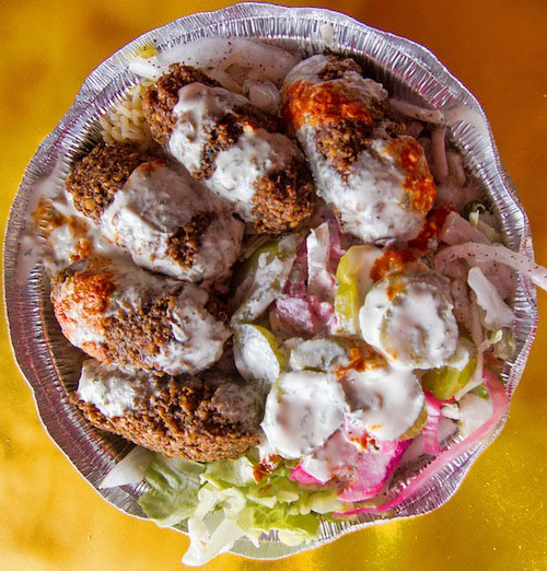 king-of-falafel-platter-harris-graber-astoria-queens