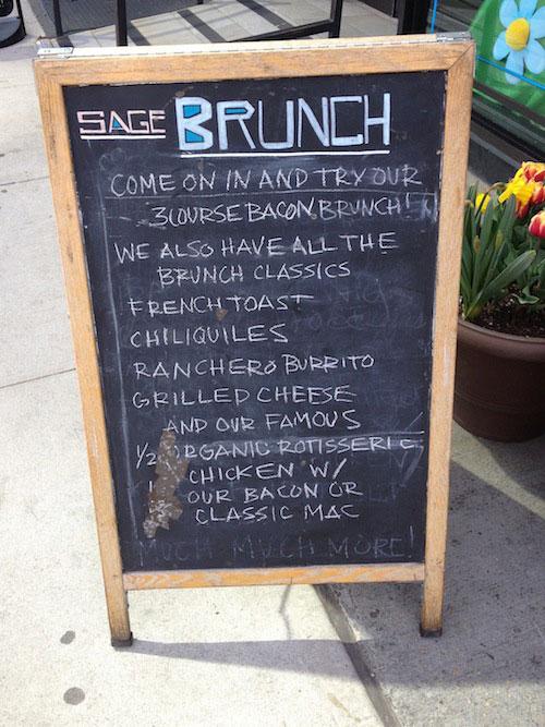 brunch-sign-sage-general-store-lic-queens