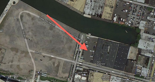 location-lic-flea-food-parking-lot-queens