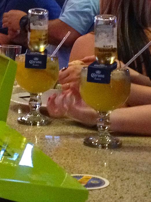 large-drink-corona-katch-astoria-queens
