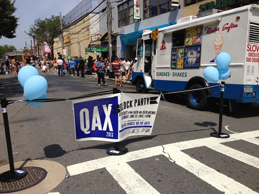 entrance-queens-art-express-qax-block-party-astoria-queens