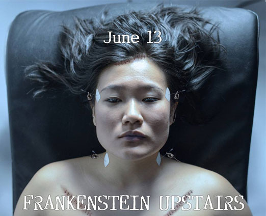 frankenstein-upstairs-secret-theatre-lic-queens