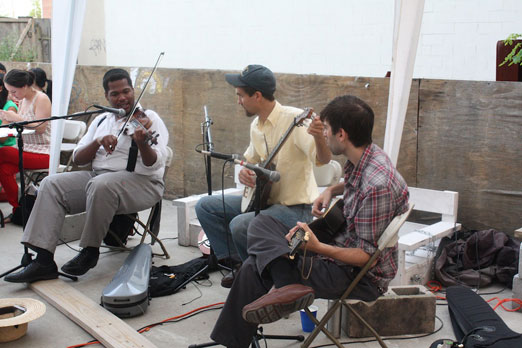 musicians-hog-days-of summer-arrogant-swine-lic-queens