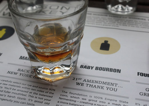 baby-bourbon-glass-astoria-whiskey-society-hell-gate-social-astoria-queens
