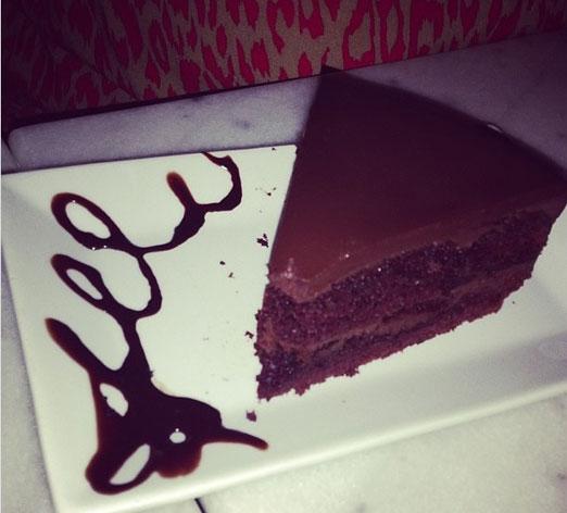 blackout cake sage general store