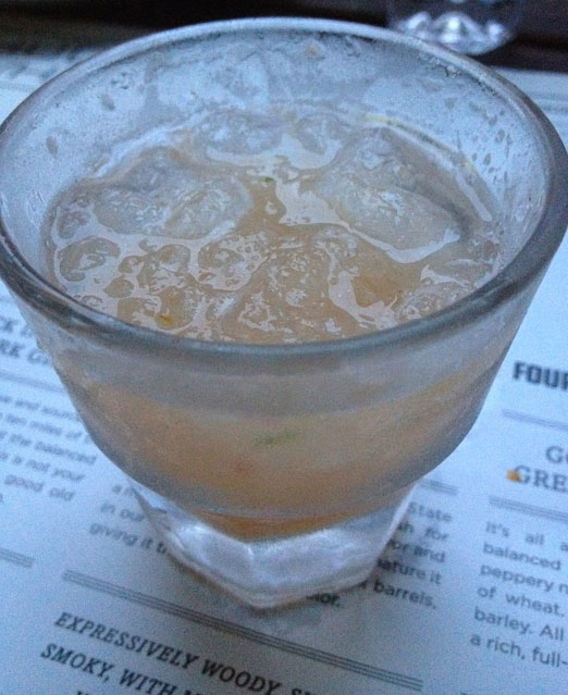 bourbon-cocktail-astoria-whiskey-society-hell-gate-social-astoria-queens