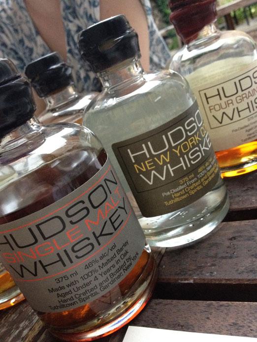 hudson-whiskey-bottles
