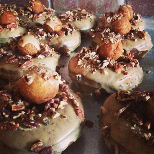 queens comfort donuts
