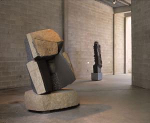 noguchi-sculpture