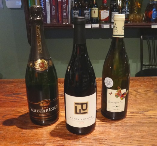 Astoria Park Wine & Spirits_Holiday Gift Guide_Holiday Wine