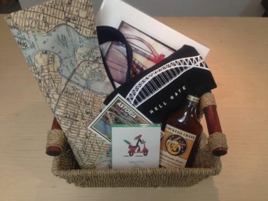 Inside Astoria_12 Days Giveaway Basket