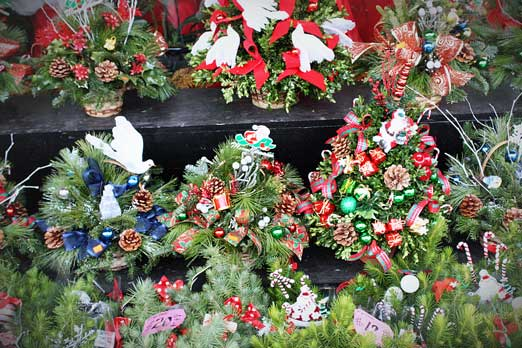 astoria-christmas-florist-queens