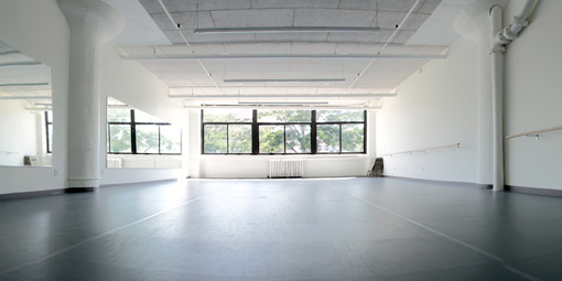 Spaceworks Long Island City_12 Days of Giveaways_Studio Space