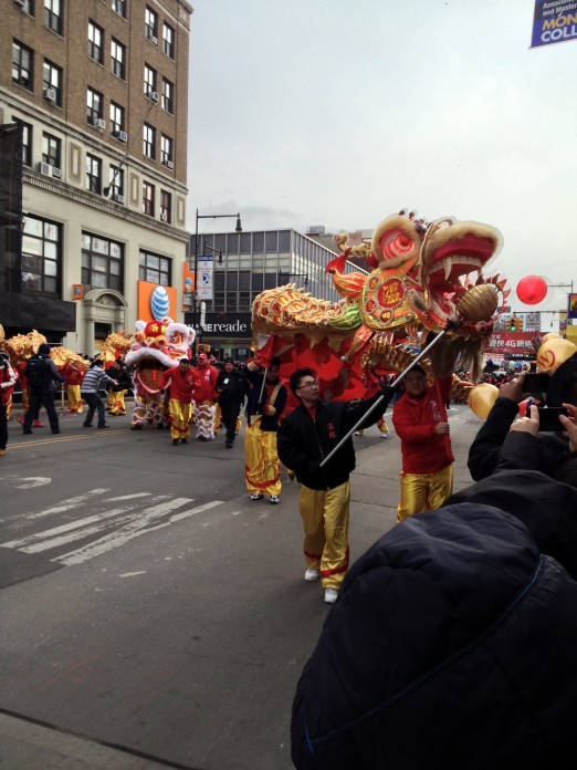 Field Trip_Lunar New Year_Parade Picture