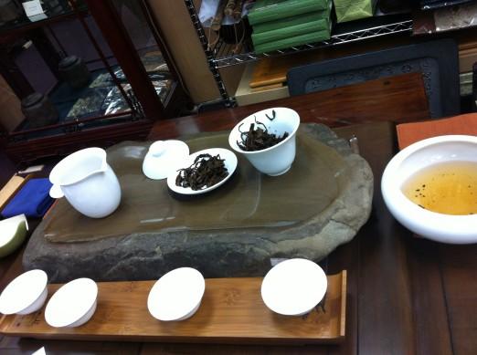 Field Trip_Lunar New Year_Tea Tasting
