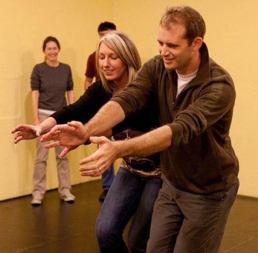Rising City Arts_Actors