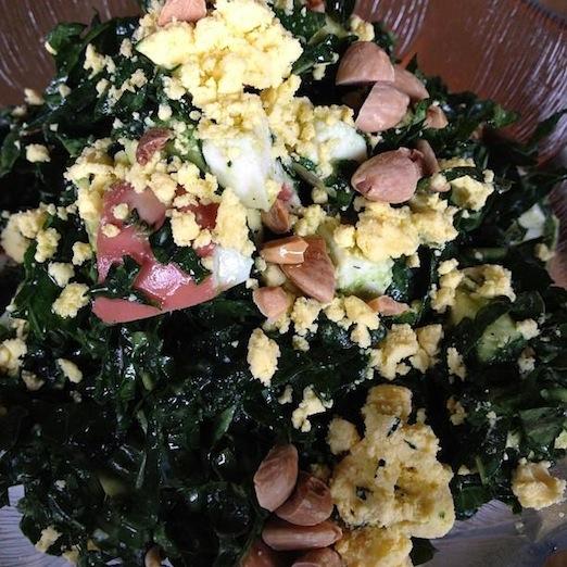kale-salad-mars-astoria-queens