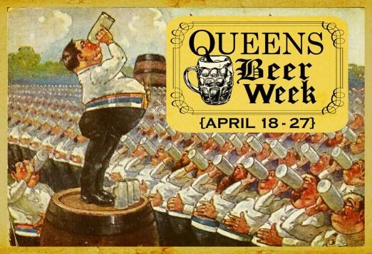 Queens-Beer-Week
