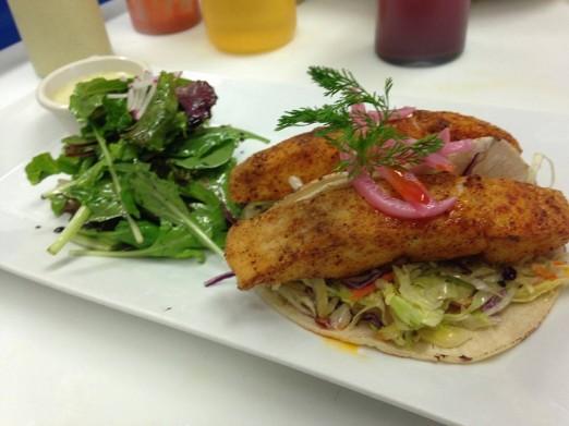 Maizal_Fish Tacos