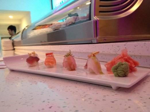 Pink Nori_Chef Favorites