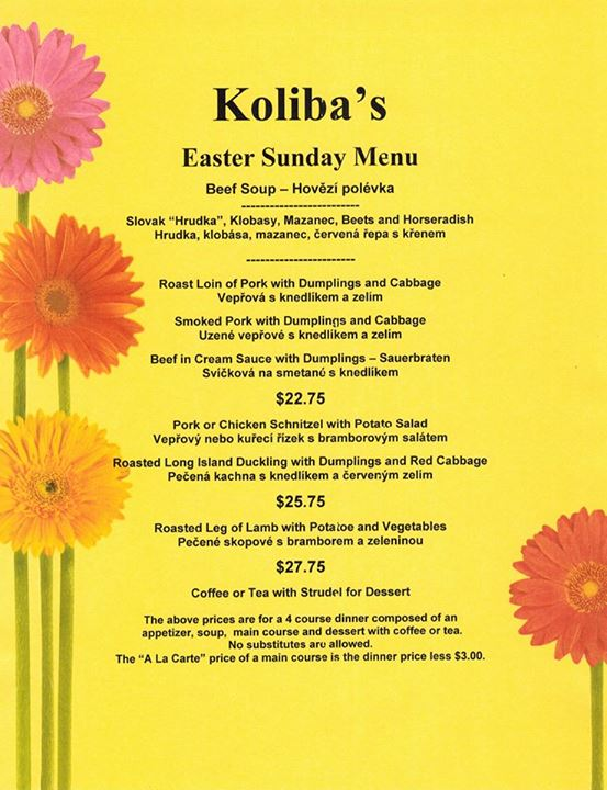 koliba-easter-menu-astoria-queens-2014