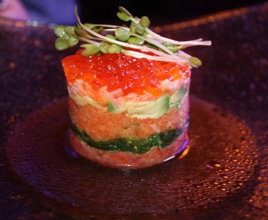 sushi-tower-aji-sushi-astoria-queens