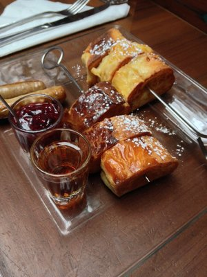 Cafe Triskell_French Toast