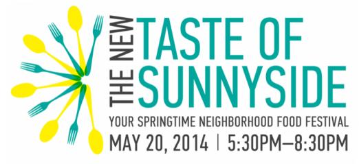 Taste of Sunnyside_Logo