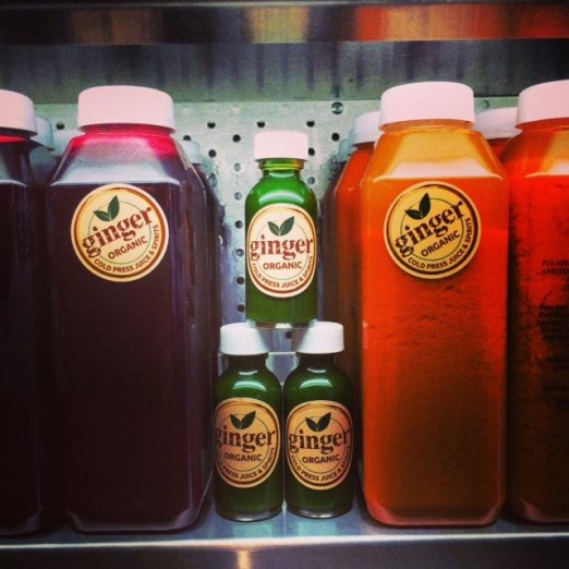 cold-press-juice-ginger-astoria-queens