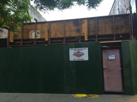 mikes-diner-astoria-renovations-queens