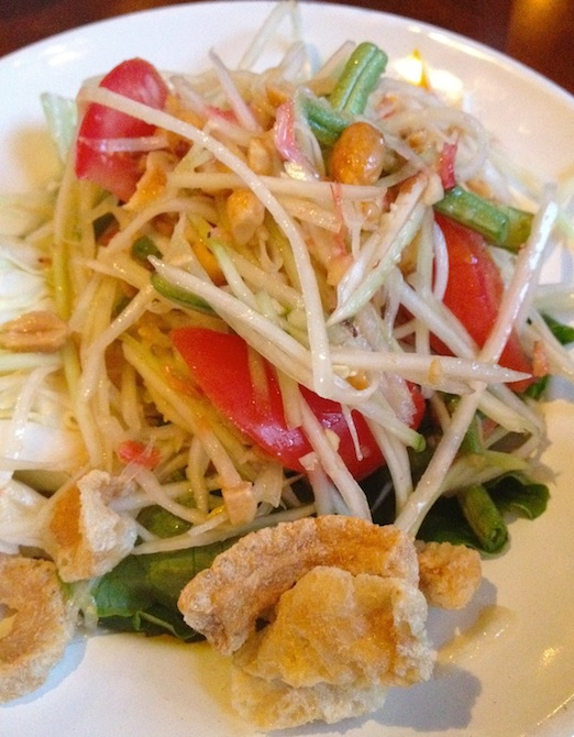 papaya-salad-pye-boat-noodle-astoria-queens