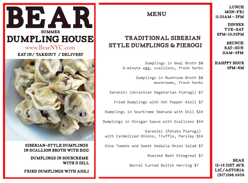 dumpling-bear-pop-up-astoria-queens