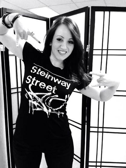 Brittany Tshirt