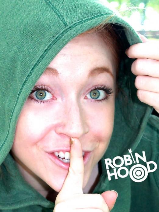 Robin Hood Underling Summer Tour