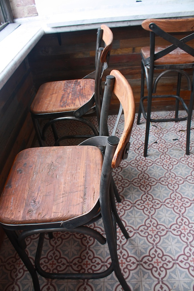 bar-seating-stools-60-beans-ditmars-astoria-queens
