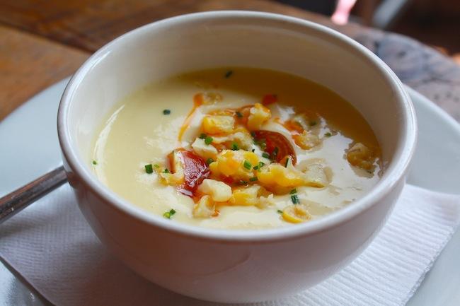chilled-corn-soup-the-queens-kickshaw-astoria-queens