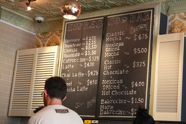 coffee-menu-ok-cafe-astoria-queens