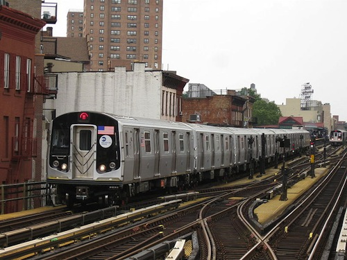 subway-train