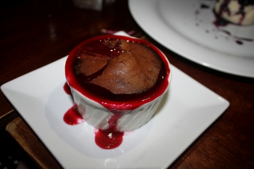 dark-chocolate-souffle