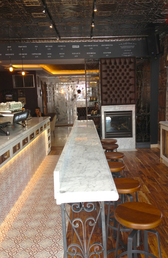 marble-seating-area-60-beans-astoria-queens