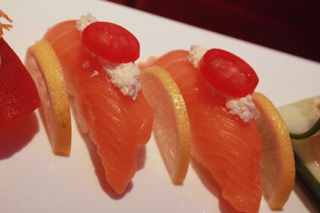 salmon-new-style-rolls-pink-nori-astoria-queens