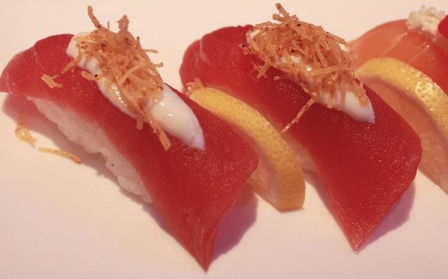 tuna-new-style-rolls-pink-nori-astoria-queens