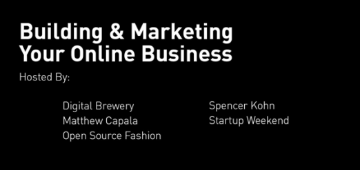 Building & Marketing Your Online Business_QNS Collective