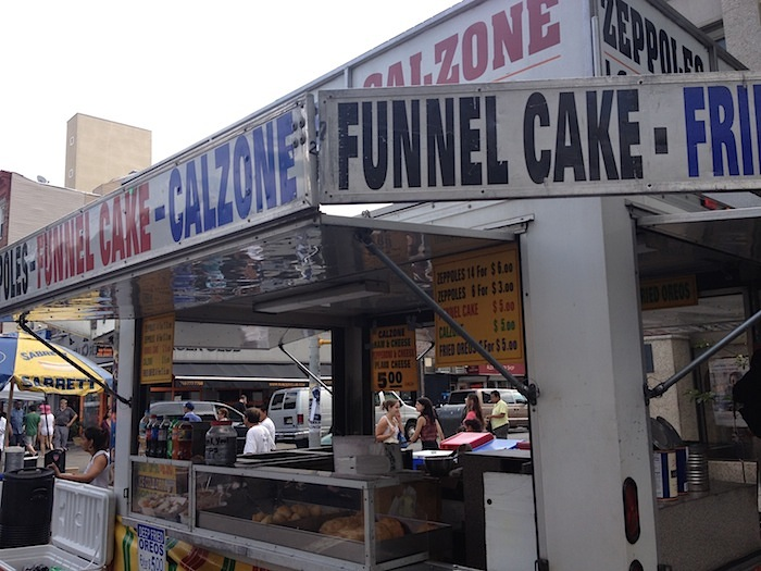 funnel-cake-30th-avenue-street-fair-september-1-labor-day-astoria-queens