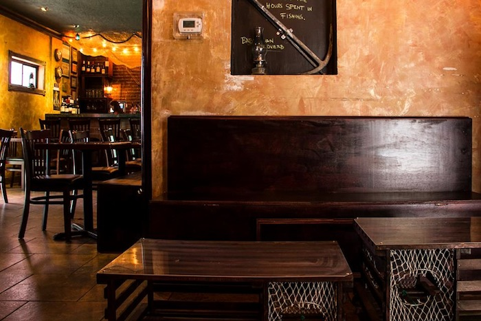 off-the hook-dining-room-seating-astoria-queens