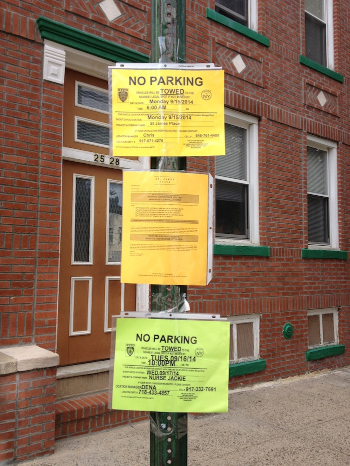 three-at-once-st-james-place-nurse-jackie-parking-astoria-queens
